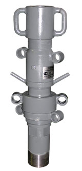 Polished Rod Stuffing Box